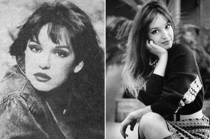 Одна из самых красивых российских актрис | Фото: kino-teatr.ru