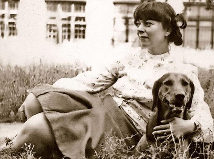 Ее называют актрисой одной роли | Фото: mtdata.ru