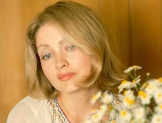 Одна из самых красивых советских актрис Жанна Болотова   Фото: 24smi.org