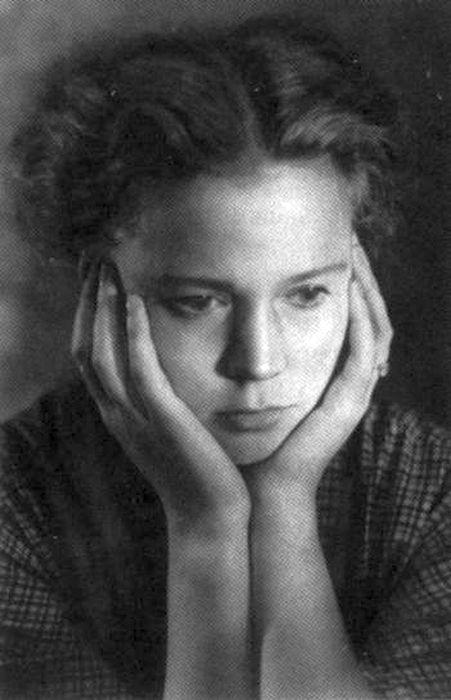 Изольда Жукова.  / Фото: www.litlife.club