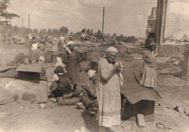 На территории Белоруссии и были и другие страшные гетто ( на фото - витебское), но история санатория в Крынках, пожалуй, самая жуткая. /Фото:vitebsk.cc