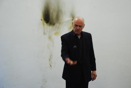 Boris Nieslony KulturpalastWedding