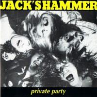 Kultband JACK´S HAMMER #private party und #WACKEN #SKYLINE