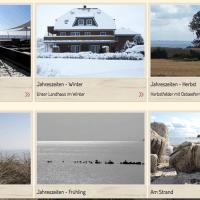 Mein Reisetipp: Bauernhofurlaub #Entschleunigung #Wellness #Familienurlaub #Ostsee