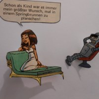 personal view #ART FAIR #BLOOOM #Köln Teil 2