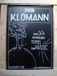 Toiletten-Flatrate des Klomanns. (Design: solypse.tumblr.com)
