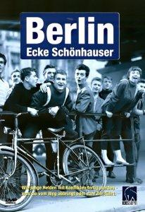 """DVD-Cover von """"Berlin - Ecke Schönhauser"""" (Foto: Icestorm Entertainment)"""