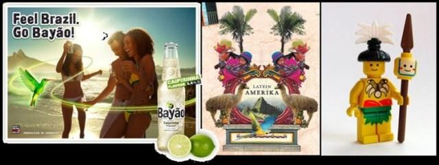 Stereotype Latein-Amerika
