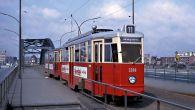 <b>Die letzte Fahrt der Straßenbahn - HARBURG 1971</b>