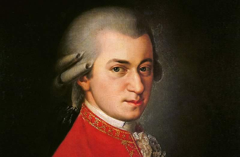 MOZART   Große Messe in c-Moll