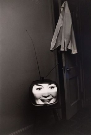 Lee Friedlander | Little Screens