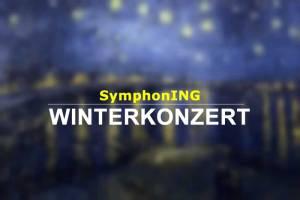 SymphonING – Winterkonzert 2020