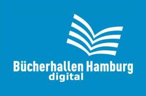 Kostenloser Zugang zu den digitalen Angeboten der Bücherhallen Hamburg