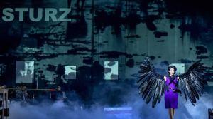 Rainald Goetz – Reich des Todes | Schauspielhaus