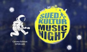 Fight for LIVE ☀ 10 Jahre SuedKultur Music-Night | FESTIVAL