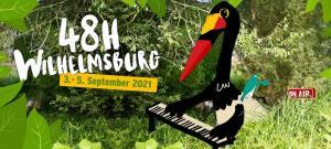 48h Wilhelmsburg | Das Musikfestival auf den Elbinseln für September angekündigt