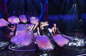 Vild med Dans - the musical - Foto: Miclos Szabo