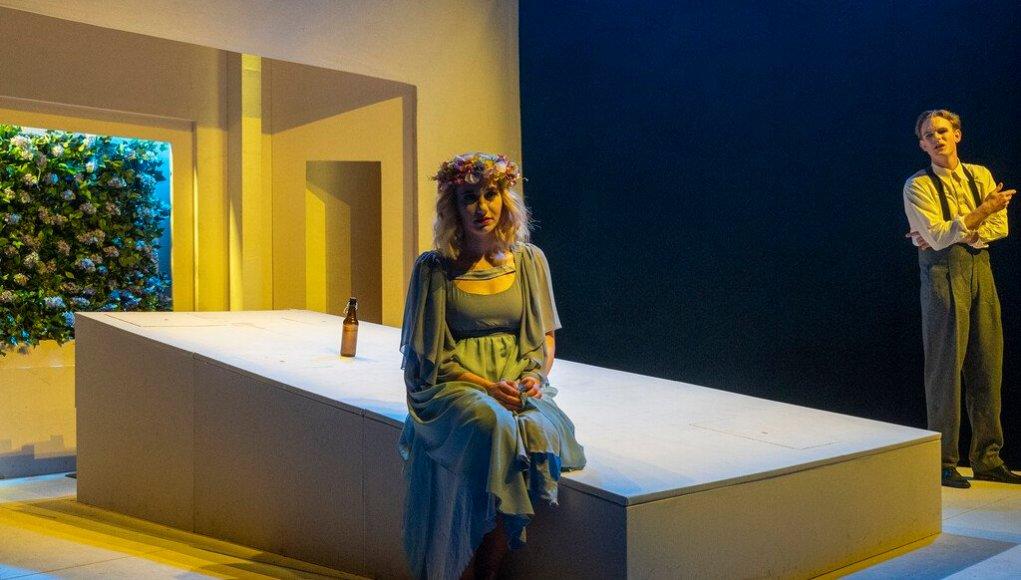 Foto: Pressefoto Vendsyssel Teater