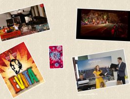 Auswirkungen von Covid-19 auf die Kulturszene III: Was geschieht mit den Sommerfestivals?