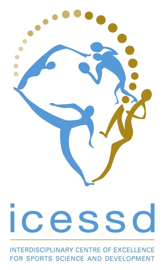Logo: ICESSD