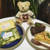ふわふわのシフォンケーキが絶品!くまが主役の洋菓子店『Bear Bear(ベアベア)』