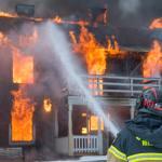 り災証明書と火災保険