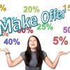 ebay価格交渉『Make Offer』の使い方