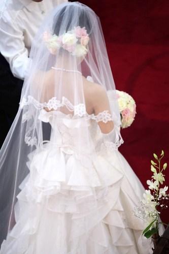 Wedding at IVY HALL