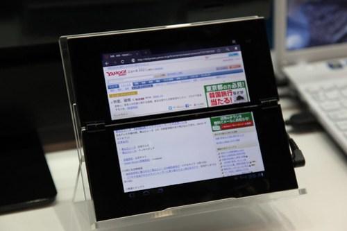 CEATEC JAPAN 2011