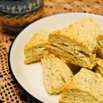 イギリスは食パンの原点!イギリスパンにマフィンにスコーン…紅茶に合うパンの宝庫。