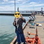 【大洗漁港】大洗の釣り場と言ったらココがおすすめ!