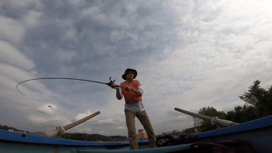 【実際に乗ってみた】上野沼のボートの利用方法とは?料金・時間・種類など