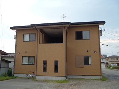 ピュアk5-アパート