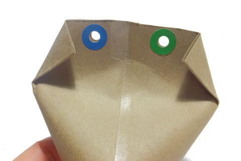 紙コップ ラッピング