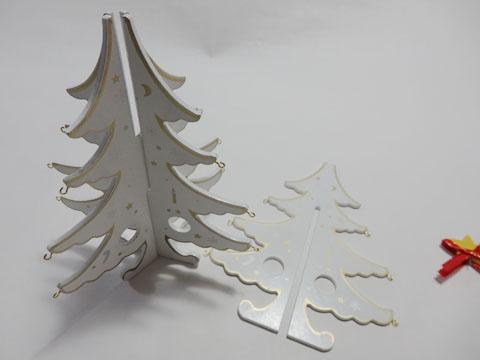 クリスマスツリー ミニ 木製