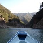 三県境の瀞峡は絶景!川舟かわせみがおすすめ!神秘の世界!龍神が棲まう場所?