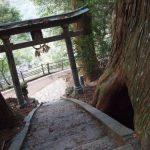 初めて熊野古道!中辺路2泊3日モデルコース!おすすめ宿を紹介します