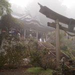 【玉置神社】不思議体験!1日に本殿に3度も呼ばれた?大歓迎?最強パワースポット