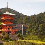 那智の滝・熊野那智大社の駐車場の料金は?無料?駐車場マップとオススメな見所