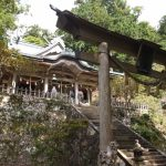 玉置神社の行き方!東京から日帰り?電車とバスで1泊2日のモデルコースを紹介します