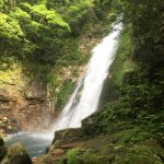 【関西パワ―スポット6選】自然と滝!神社のご神体が滝!一人旅におすすめの穴場の神社!