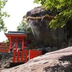 【神倉神社】ごとびき岩は神域!石段はすごいけど、絶対行くべき神社!