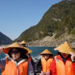【世界遺産】熊野古道の川下り!アクセスと予約方法!川の参詣道の感想