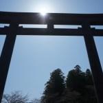 車で行く「熊野古道・パワースポット2泊3日」玉置神社と熊野三山めぐり