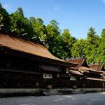【熊野本宮大社の回り方まとめ】ご利益は?主祭神は?宿泊とアクセス!観光情報