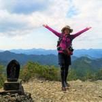 【熊野歩きツアーを終えてその2】ゴールは熊野本宮大社?川下り?