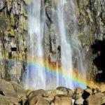 熊野で虹が2度!年内最後に神様からの祝福!那智の滝と熊野本宮大社での奇跡!何かの予兆かな…