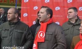 Спасовски: Државна помош од 140 милиони евра за мали и средни претпријатија (фото+видео)