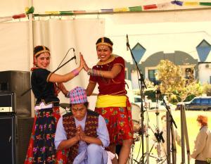 Nepal Festival in Brisbane
