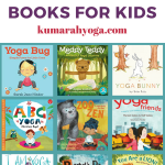 best yoga books for kids, yoga stories for kids